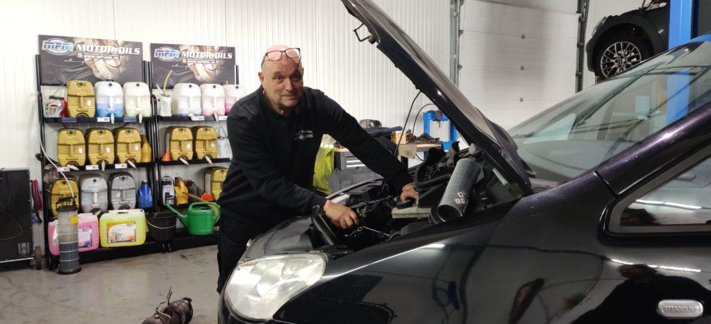 Garage Stoer-Cars