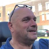 Frank van Druenen - Garage Stoer Cars